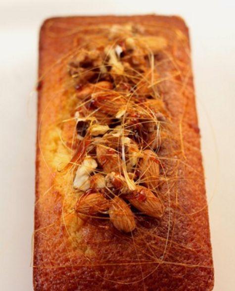 10 Рецептів десертів з апельсиновим соком