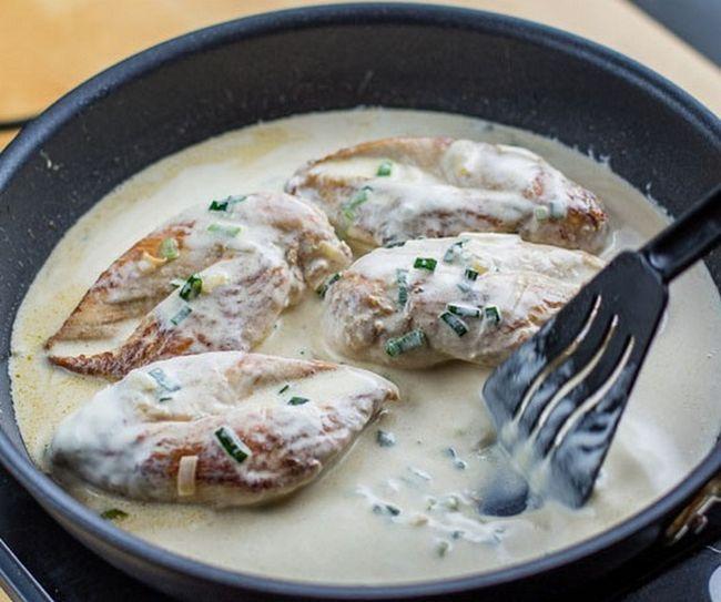 10 Рецептів дієтичних страв з курки
