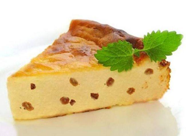 10 Рецептів дієтичних страв в духовці