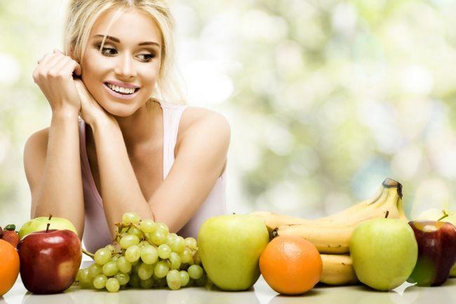 10 Варіантів овочевої дієти