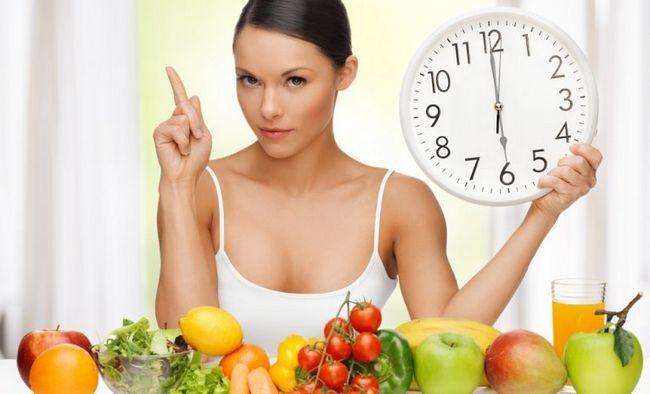 5 Дієт на яйцях і овочах
