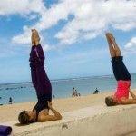 5 Ідей для фітнес-відпустки