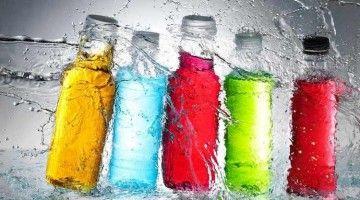 5 Простих рецептів ізотоніки