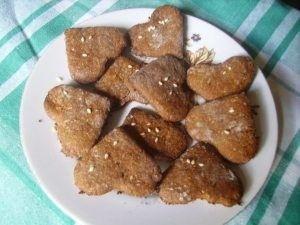 5 Рецептів низькокалорійного печива