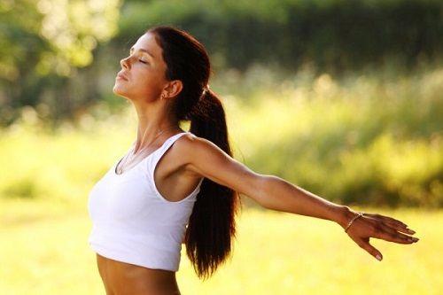 7 Комплексів вправ. Зарядка для схуднення і бадьорості