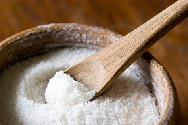 Очищення організму содою