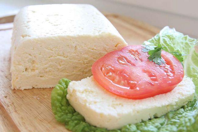 Адигейський сир 2