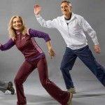 Анти-ейджінг: фітнес для старшого покоління