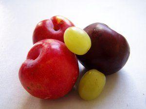 Антиоксиданти в продуктах