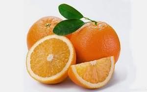Апельсин корисні властивості