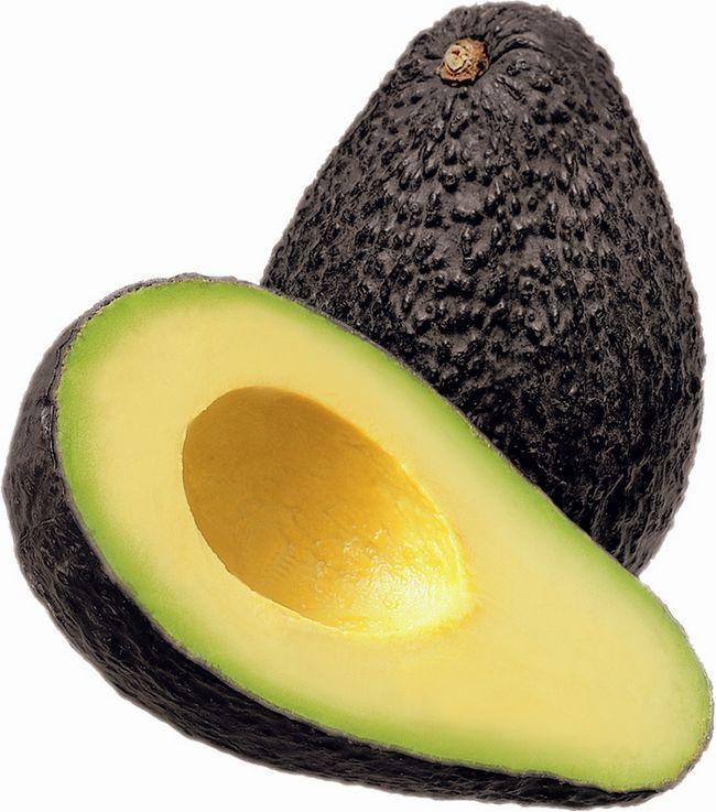 Авокадо для схуднення