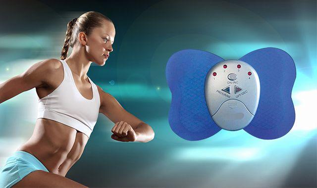 Відгуки про міостимуляторів Batterfly Massager