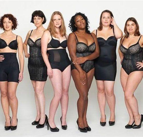 Білизна для схуднення: коригуючий, тягне. Як вибрати білизну для схуднення
