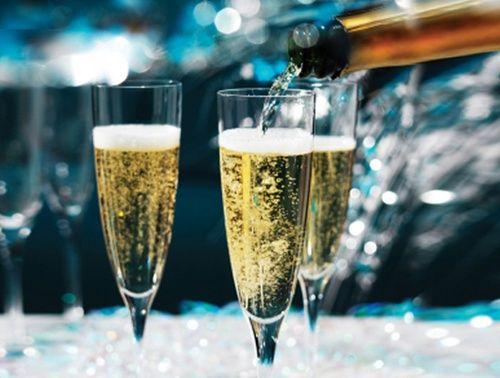 Шампанське з березового соку