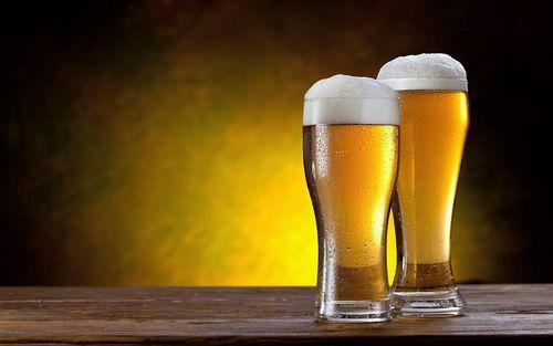 Безалкогольне пиво