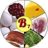 біотин вітаміни