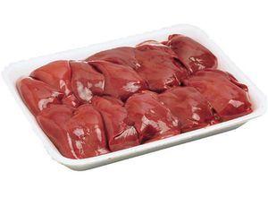 Страви з курячої печінки: прості рецепти з фото