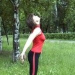 Бодіфлекс: вправа «потворна гримаса»