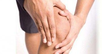 Біль в колінах: причини, профілактика і лікування