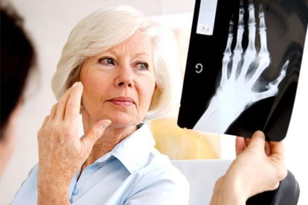 Хвороба ревматоїдний артрит