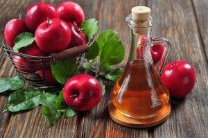 Боремося з целюлітом за допомогою обгортання з яблучним оцтом