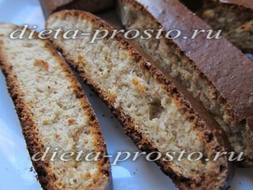рецепт хлібних паличок