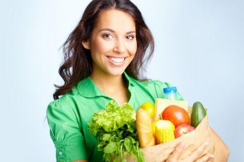 Швидка дієта від малишевої. На один тиждень