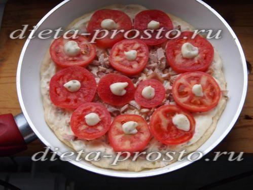 викладаємо помідори
