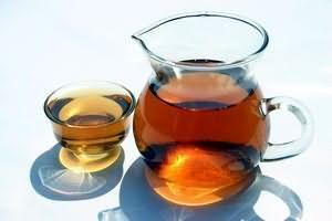 Чай та хун пао корисні властивості