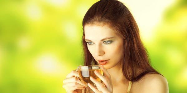 Вживання чайного напою