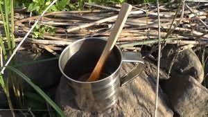 Чай з кульбаби корисні властивості