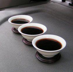 Сьогодні особливою популярністю користується ферментований напій - чай   пуер