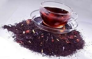 Чай ройбуш корисні властивості