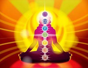 чакри йога
