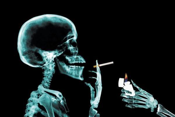 Чим небезпечне куріння - види небезпек