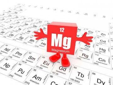 Чим так важливий магній для організму?
