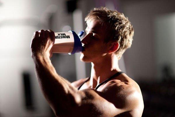 Що буде якщо перестати пити протеїн