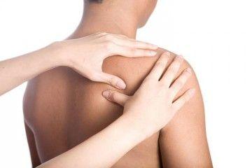 Що робити, якщо у вас плечолопатковий періартрит?