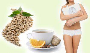 Що думають фахівці про схуднення на зеленому кави з імбиром?
