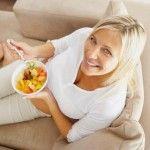 Що можна їсти після пологів?