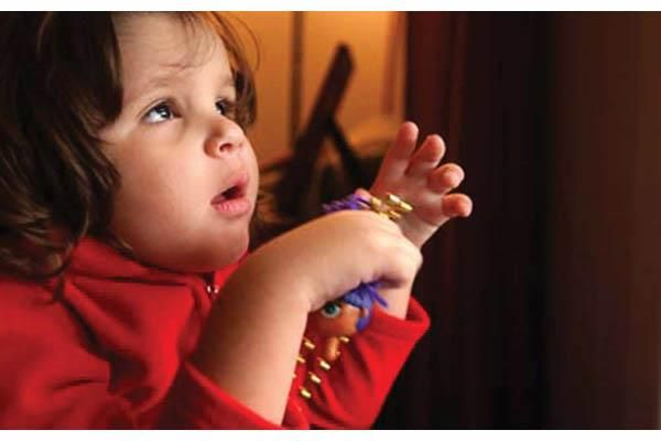 Що таке аутизм у детейпрізнакі, особливості поведінки