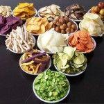 Що таке калорійність продуктів харчування?