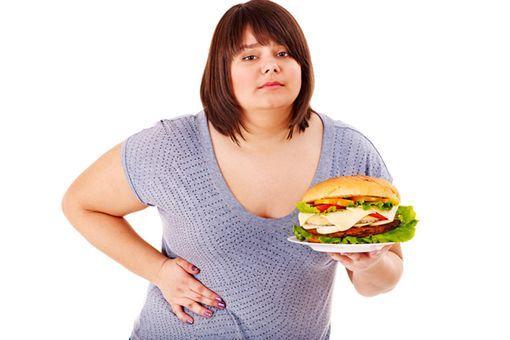 Хвора печінка як наслідок неправильного харчування