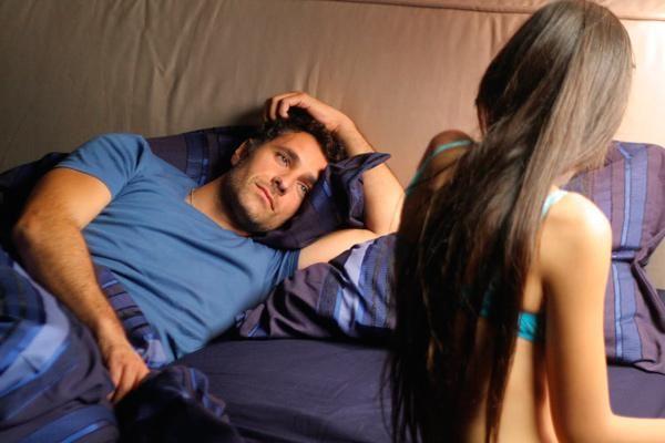 Цистит - передається статевим шляхом чи ні?