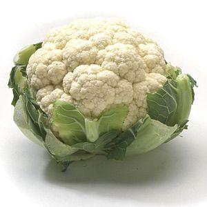 Цвітна капуста: користь, варіанти рецептів