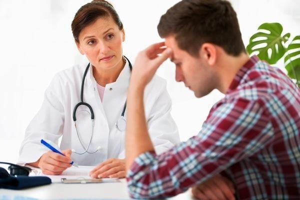 Депрессіясімптоми і лікування