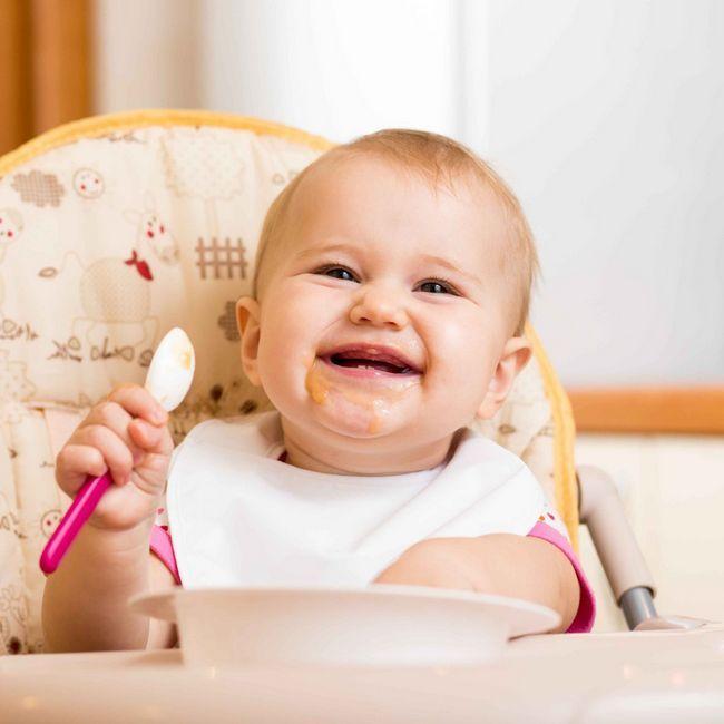 Дитяча дієта. Поради дієтолога
