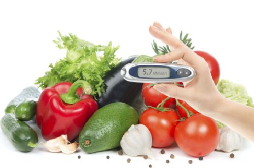 Дієта: діабет 2