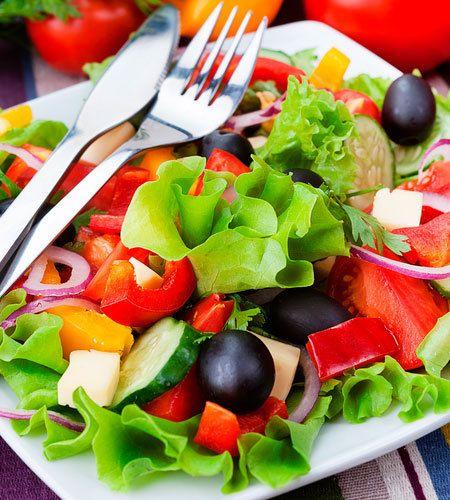Дієта правильне харчування