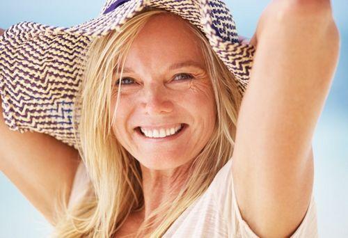 Дієта при клімаксі. Що краще їсти в період менопаузи?